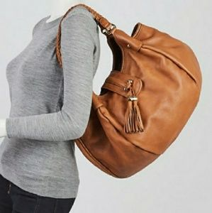Gucci Like New Hobo Shoulder Bag